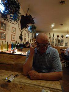 The Budkhorn Restaurant